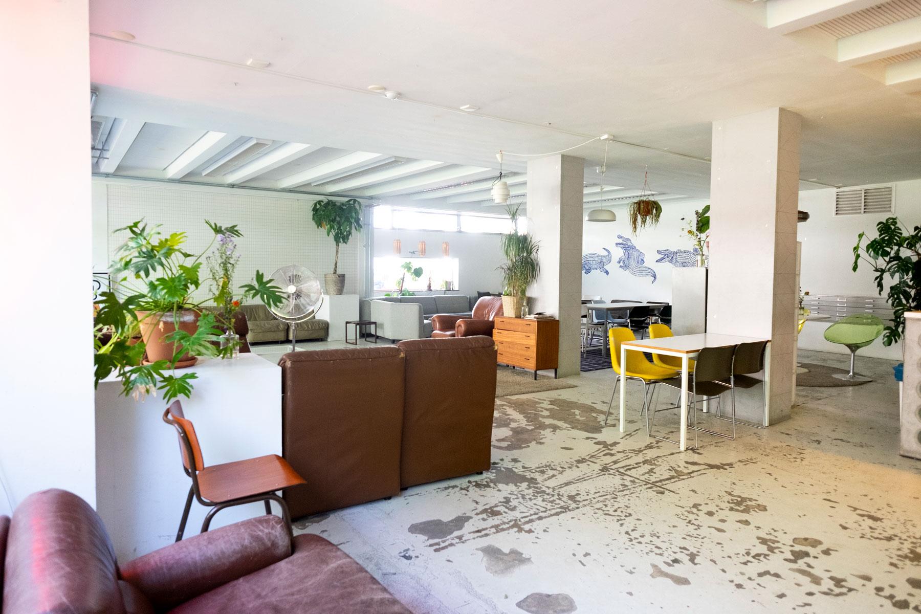 MONO Interior - Cafe